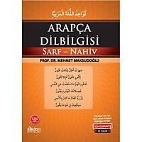 Arapça Dilbilgisi, Mehmet Maksudoðlu