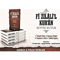 Muhtasar Fi Zýlal'il Kuran , 5 Cilt Takým