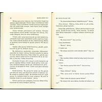 Renklerin Dili, Düþündüren Hikayeler 2