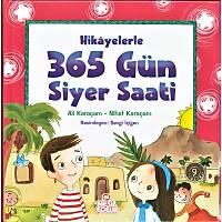 Hikayelerle 365 Gün Siyer Saati