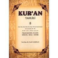 Kuran Tahlili 8, Necla Yasdýman