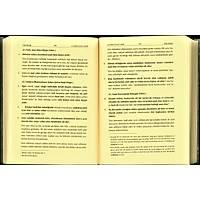 El Lübab Fi Þerhil Kitab Tercümesi, 2 Cilt Takým