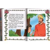 Can Can Dini Hikayelerle Ahlak Eðitimi