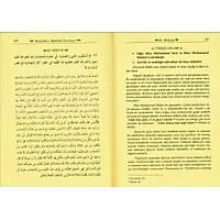 Mektubatý Rabbani Tercümesi Kelime Anlamlý, 8 Cilt