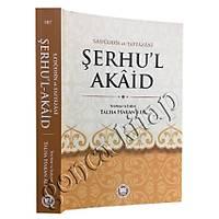 Þerhul Akaid Tercümesi, Taftazani