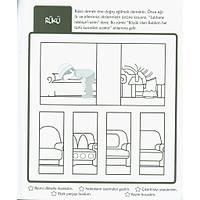 Etkinlikli Öðreniyorum Seti, 6 Kitap