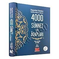Peygamber Efendimizin 4000 Sünnet ve Adablarý