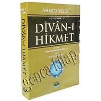 Divaný Hikmet, Ahmed Yesevi