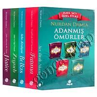 Nurdan Damla Adanmýþ Ömürler, 5 Kitap Set