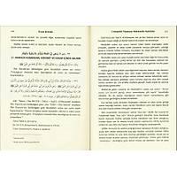 Ýrþadus Sari, Sahihi Buhari Þerhi, Cilt 7