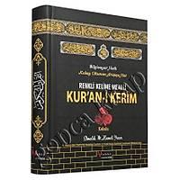 Renkli Kelime Mealli Kuraný Kerim