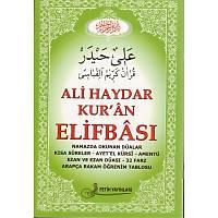 Ali Haydar Kuran Elifbasý, Fetih