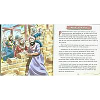 Peygamberim Serisi 4 Kitap