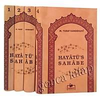 Hayatüs Sahabe, 4 Cilt Takým