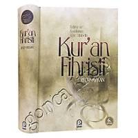 Alfabetik Kelime ve Konularýna Göre Kuran Fihristi, Recep Aykan