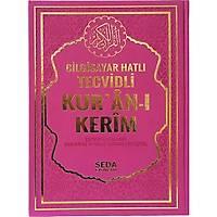 Satýr Altý Tecvid Kaideli Kuraný Kerim, Orta