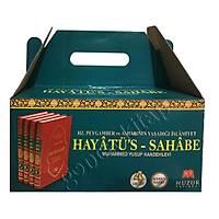 Hayatüs Sahabe, 4 Cilt, Þamua
