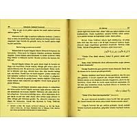 Mektubatý Rabbani, 3 Cilt