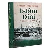 Ýslam Dini, Ahmet Hamdi Akseki