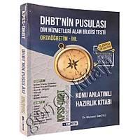 DHBT nin Pusulasý Konu Anlatýmlý Hazýrlýk Kitabý, Ortaöðretim