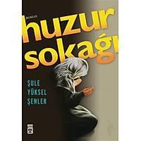Huzur Sokaðý