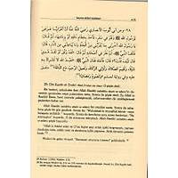 8 Hadis Ýmamýnýn Kitabýnda Geçen Seçme Akâid Hadisleri