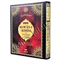 Kuraný Kerim ve Meali, 7 li, Tecvidli, Cami Boy