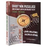 DHBT nin Pusulasý Konu Anlatýmlý Hazýrlýk Kitabý, Lisans, Önlisans