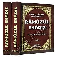 Ramuzül Ehadis, 2 Cilt