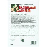 Baðýrmayan Anneler