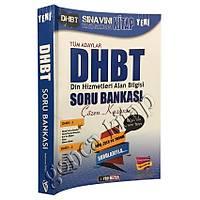 Din Hizmetleri Alan Bilgisi DHBT 1-2 Soru Bankasý