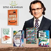 Sýtký Aslanhan Kitap Seti, 5 Kitap