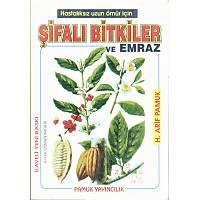 Þifalý Bitkiler ve Emraz