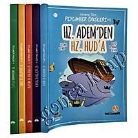 Çocuklar için Peygamber Öyküleri Serisi