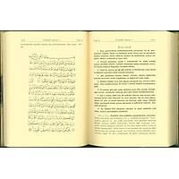 Hak Dini Kuran Dili Elmalýlý Kuraný Kerim Tefsir, 2 EL