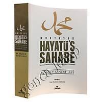 Muhtasar Hayatüs Sahabe, Ciltsiz