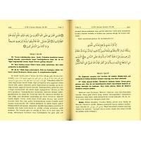 Hak Dini Kuran Dili Elmalýlý Kuraný Kerim Tefsiri, Þamua
