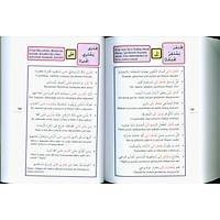 Arapçada Harf-i Cerli Fiiller