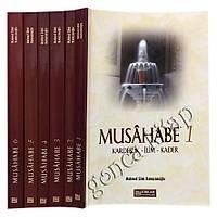 Musahabe 6 Cilt Set