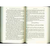 Kainatýn Efendisi Peygamberimizin Hayatý, 2 Cilt Set