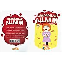 Subhanallah Allahým