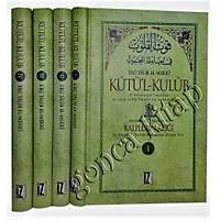 Kutül Kulub, Kalplerin Azýðý, 4 Cilt