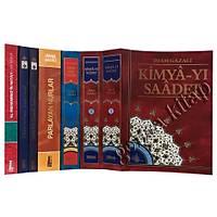 7 Kitap Ýmam Gazali Seti