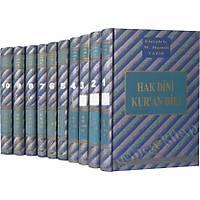 Hak Dini Kuran Dili Elmalýlý Tefsir, 10 Cilt