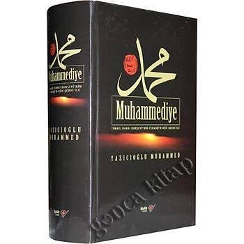 Muhammediye, Yazıcıoğlu Muhammed