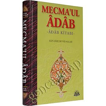 Mecmaul Adab, Sufi Zade Seyyid Hulusi, Adab Kitabı