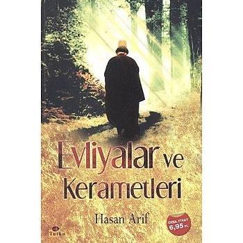Evliyalar ve Kerametleri, Hasan Arif
