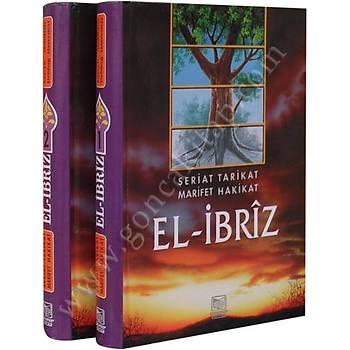 El İbriz Kitabül İbriz
