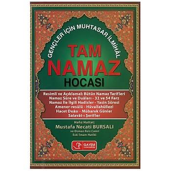 Tam Namaz Hocası, Mustafa Necati Bursalı