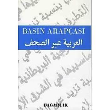 Basın Arapçası Gazete Metinleri